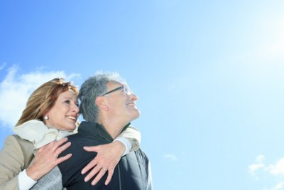 Couple heureu - sophrologie