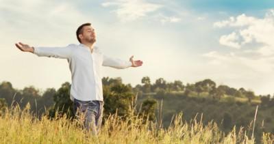 Homme, sophrologie & bien-être