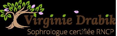 Virginie Drabik – Sophrologie - Sophrologue certifiée RNCP et Accompagnatrice en développement personnel