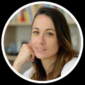 Portrait : Virginie Drabik - sophrologue